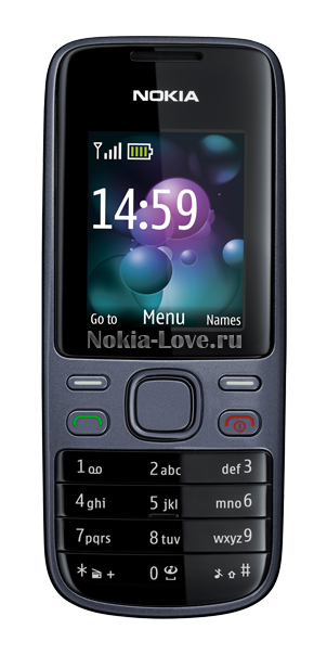 Love Wallpaper For Nokia 2690 : Nokia 2690 - Series 40 - ???????? Nokia