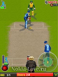 Cricket T20 World Championship