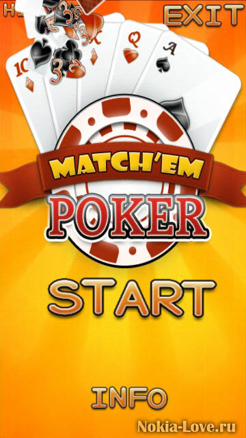 Matchem Poker