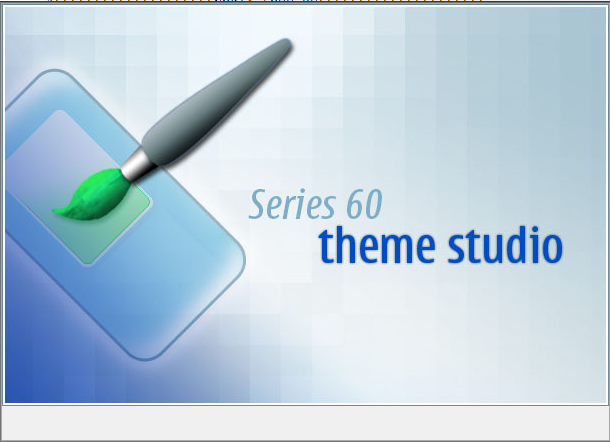 Series 60 Theme Studio  v.2.1