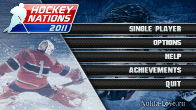 Hockey Nations 2011 v.0.00(1)