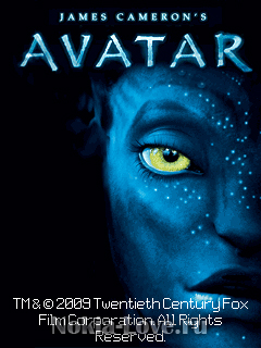 Avatar The Mobile Game