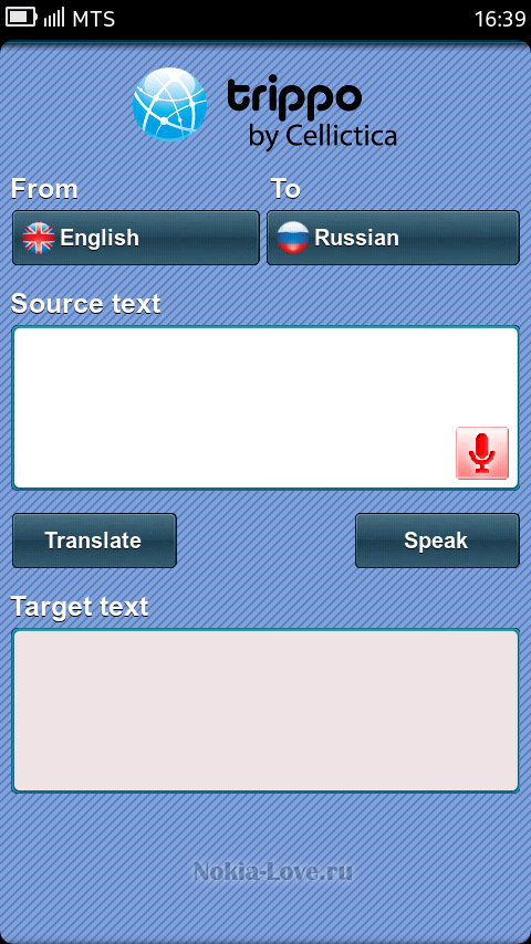 Trippo Translator 1.0.3