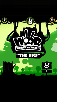 World Of Rabbit The Dig