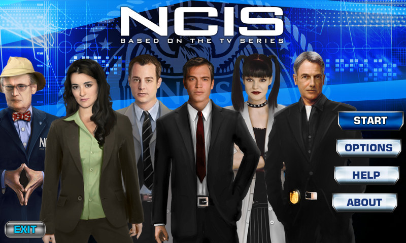 NCIS The TV Game