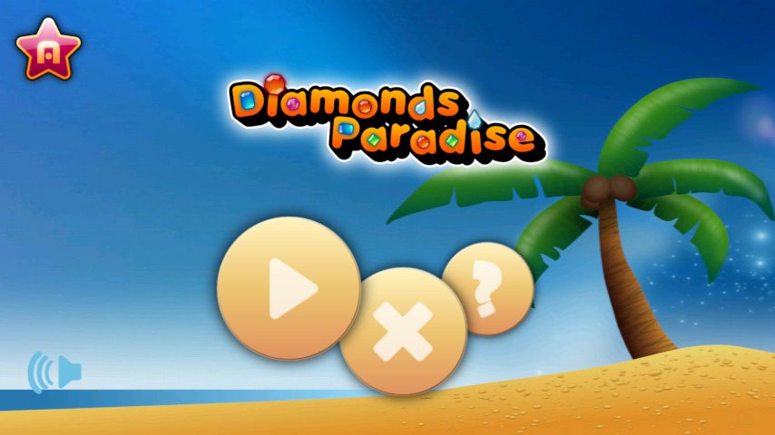 Star Diamonds Paradise 1.12.0