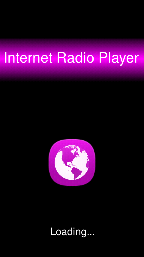 Internet Radio Player 1.5.9