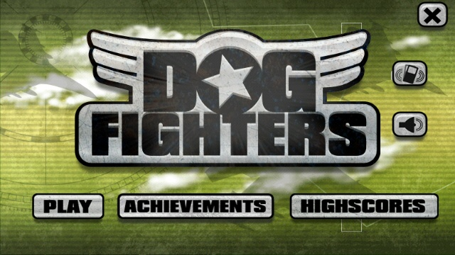 DogFighters v.1.00(2)