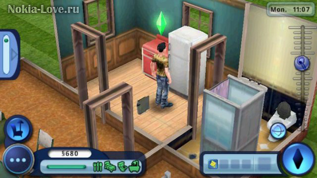 The Sims 3 HD