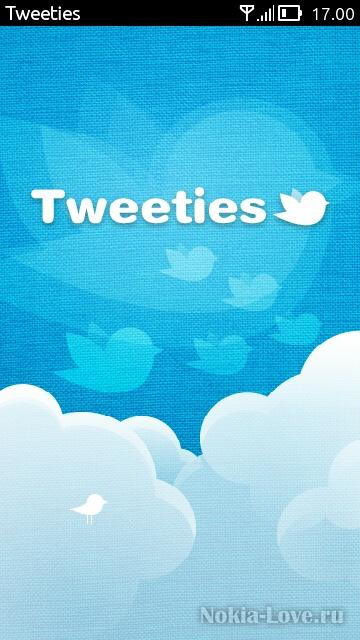 Tweeties - v.1.70.0