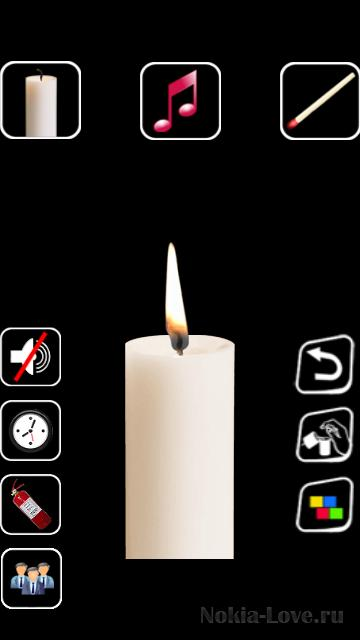 My Candle Pro 3.0