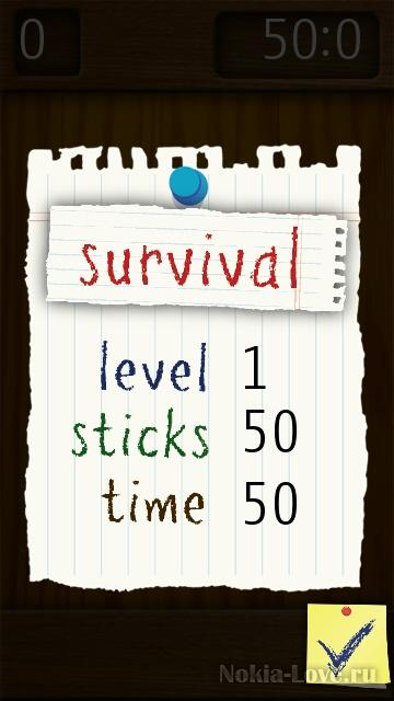 Pick Sticks v.1.00(0)