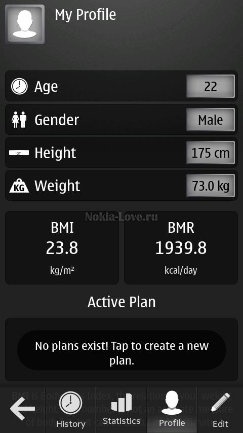 Barbell Gym Tracker 1.4.0