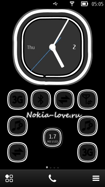 Toggle Widget Pack