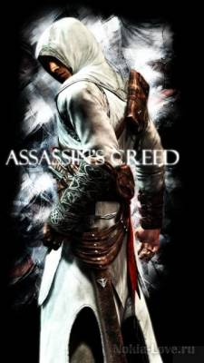 Pack Assassin's Creed Nokia-Love
