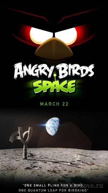 Angry Birds Pack №2 by Killer