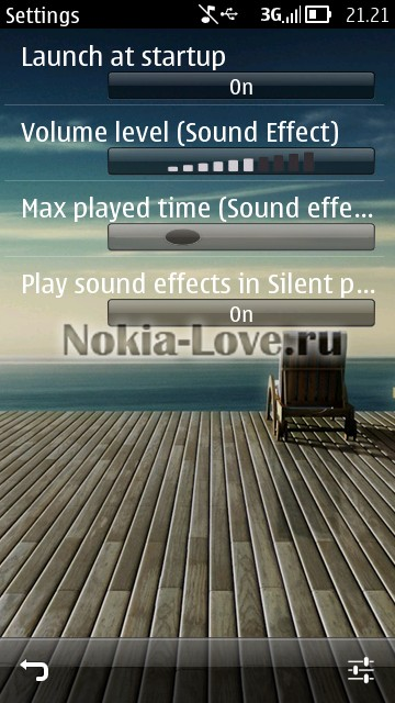 Theme Sound Effects 1.0
