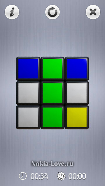 Cube Touch