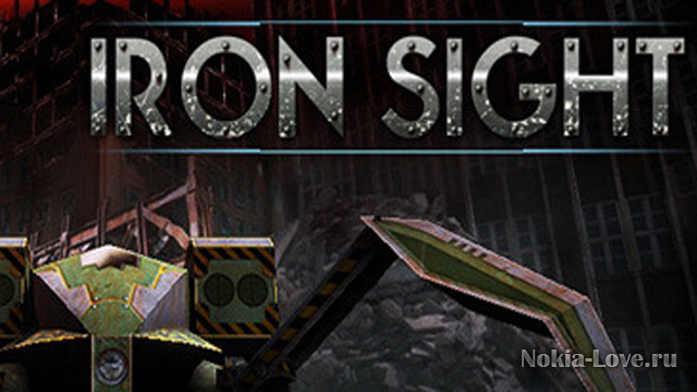 Iron Sight HD