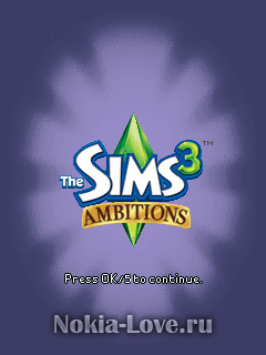 The Sims 3 Dream Ambitions