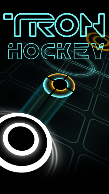 Tron Hockey+Bluetooth v.1.00