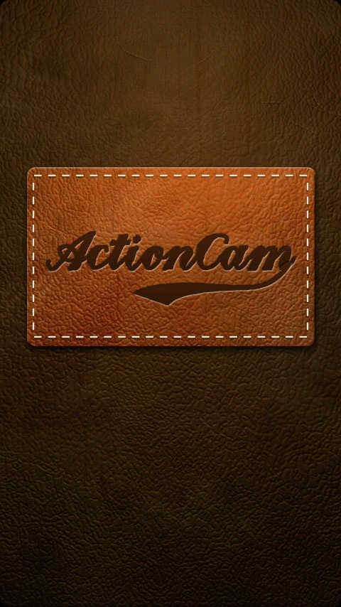Action cam 1.0.0