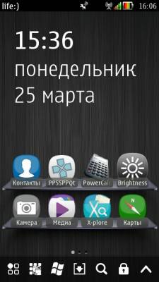 Symbian Developers 1.0
