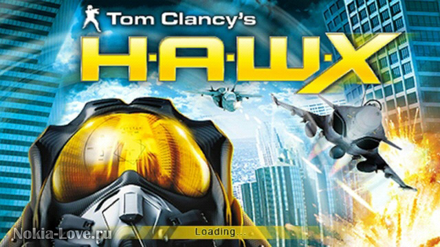 Tom Clancy's H.A.W.X. HD v1.02(7)