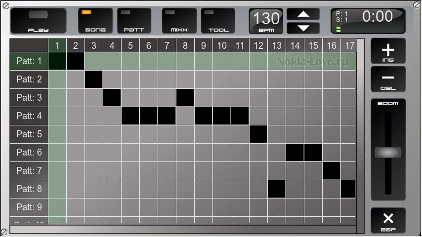 Drum Machine 1.7.4