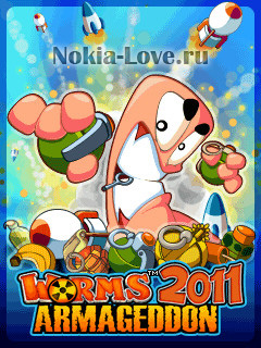Worms 2011 Armageddon