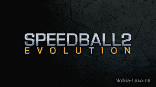 Speedball 2 Evolution v.1.00(0)