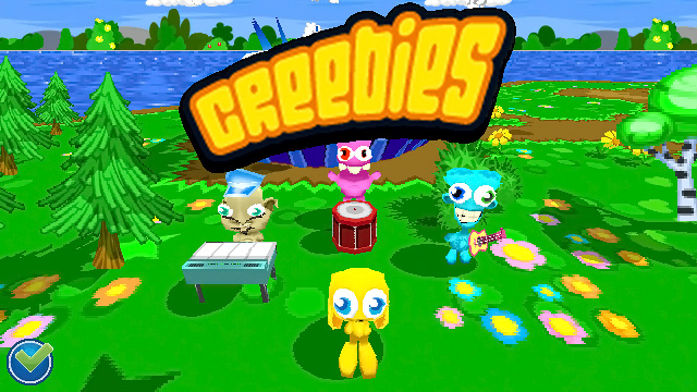 Creebies